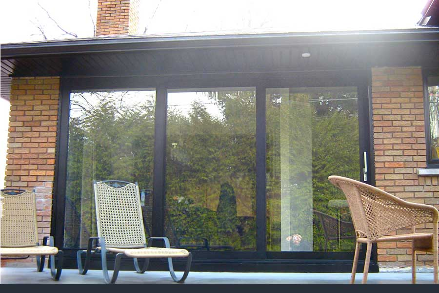 Atlantique Aluminium Doors and Windows
