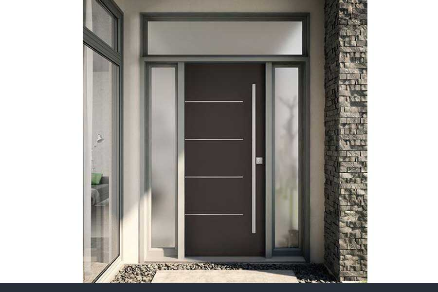 Atlantic Aluminum Doors and Windows